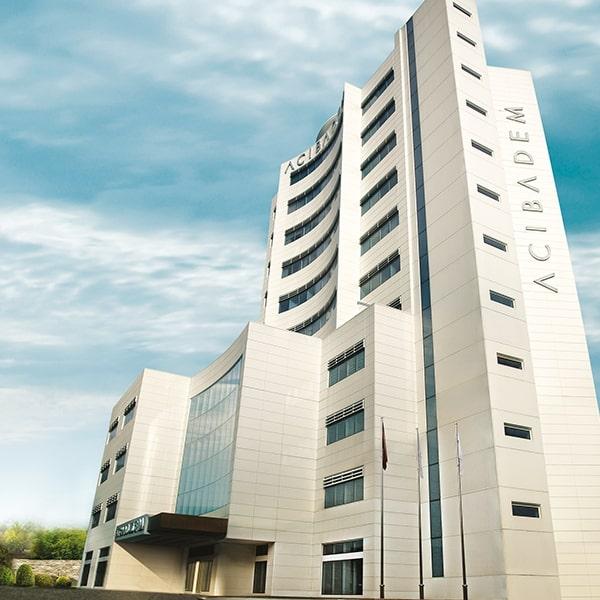 Fulya Hospital