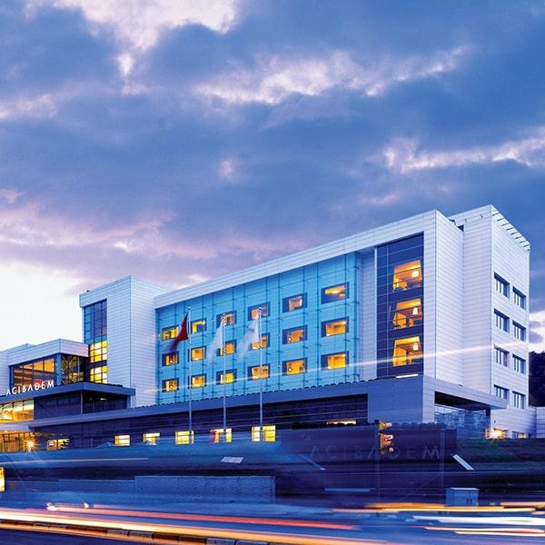 Maslak Hospital