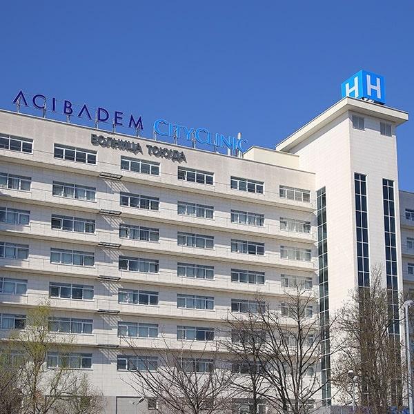 City Clinic Tokuda Hospital