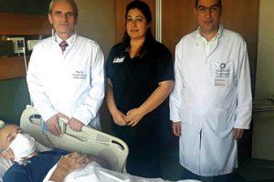 Transplanti i Veshkes Shpeton Jete