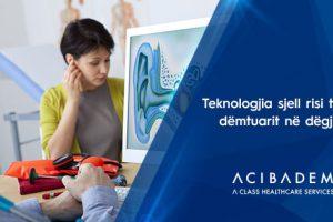 Teknologjia mjekësore sjell shpresë tek miliona pacientë me dëgjim të dëmtuar