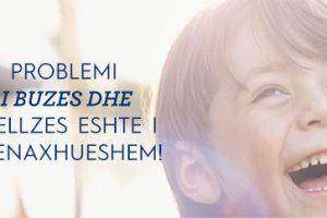PROBLEMI I BUZES DHE QIELLZES ESHTE I MENAXHUESHEM!