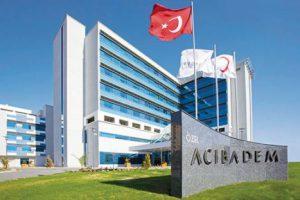 Acibadem, një markë botërore në shëndetësi