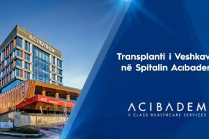 Transplanti i Veshkave – Prof. Dr. Sevgi Sahin