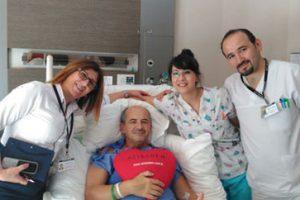 Zemra, nje nga operacionet me te rrezikshme